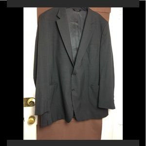 Jos.  A. Bank 109% Wool Suit Jacket Blazer